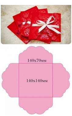 DIY Envelopes for Invitations diy craft crafts diy crafts how to tutorial gift crafts gift ideas Envelope Diy, Envelope Punch Board, Invitation Envelopes, Diy Invitations, Invitation Wording, Invite, Diy Paper, Paper Crafting, Wrapping Ideas