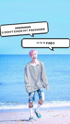 BTS Bubble Message // You Don't Know My Password // Jimin Version wallpaper Bts Jimin, Bts Taehyung, Bts Bangtan Boy, Bts Aegyo, Foto Bts, Bts Photo, Bts Wallpapers, Bts Backgrounds, Bts Wallpaper Lyrics