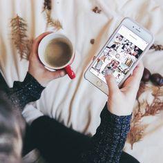 Cosy, Coffee Maker, Kitchen Appliances, Website, Inspiration, Instagram, Fashion, Coffee Maker Machine, Diy Kitchen Appliances