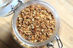 Simply Gourmet: 119. Almond Granola