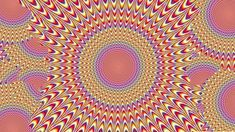 This one just doesn't stop #Optical #Illusions #ShermanFinancialGroup