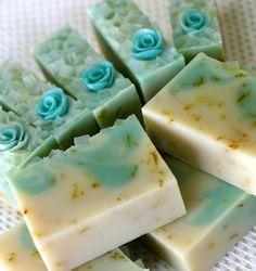 Soap Inspiration