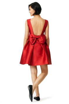 Dynasty Red Dress by kate spade new york #renttherunway