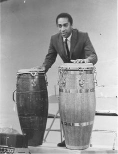 "Salsa Brava: Biografia: Luis ""Tata"" Guerra"