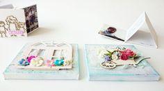 Elsa, Mixed Media, Decorative Boxes, Canvas, Home Decor, Tela, Decoration Home, Room Decor, Canvases