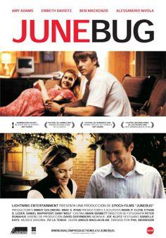 'Junebug' (2005), filmed in Winston-Salem, North Carolina.  #NCfilm