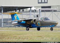 Saab Sk60A (105) aircraft picture