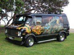 Nice Van !