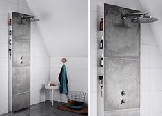 Getting yourself a new bathroom? Find a shower, mixer and everything for your bathroom here.