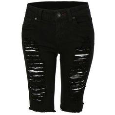 Bermuda shorts ❤ liked on Polyvore featuring shorts and bermuda shorts