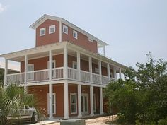 home in the heart of Seagrove Florida