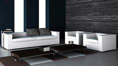 Minimalistinen Living Room