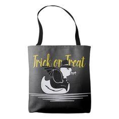 #funny - #Count Duckferatu - the Rubber Ducky Vampire VZS2 Tote Bag