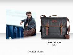 Camel Active Kolekcja 2015