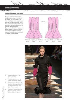 Basics fashion design construction