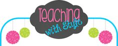 Teaching With Style! Blog