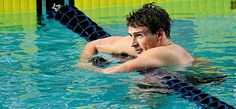 """For the past two years, Lochte has beaten Michael Phelps in every meet that's mattered, and in doing so, he has at least temporarily taken over the title of the world's greatest swimmer."" (via ESPN online)"