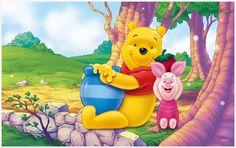 Ursinho Pooh Archives - Paty ShibuyaPaty Shibuya