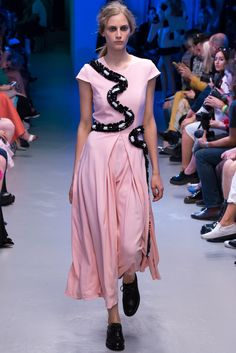 Giles Spring 2015 Ready-to-Wear - Collection - Gallery - Style.com
