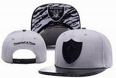 NFL Oakland Raiders Snapbacks 143