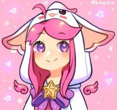 Lol League Of Legends, League Of Legends Characters, Desenhos League Of Legends, Fanart, Poses References, Mobile Legends, Funny Games, Anime Art Girl, Cartoon Art