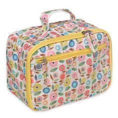Craquez pour le Vanity case mini prairie Minilabo en vente sur la boutique en ligne Pop-Line. Découvrez la nouvelle collection printemps été Atomic Soda.