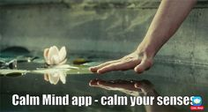 💥 CALM MIND APP 😌 ⏰ An Intelligent Alarm Clock - wake up rested and refreshed and be energetic throughout the day! 😊 🌾 250+ Meditation Programs - meditate with the teacher and recognize yourself from a different angles. Act positively on your mind 😌 🌬 Breathe Trainer - breathe to relieve stress, relax or calm you mind. Simple and efficient 😤 ⛱ 250+ Relaxation Programs - relax during minutes by viewing to beautiful nature scenes, listening to HD nature sounds or relax melodies 😋 🌚…