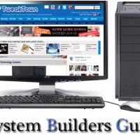 TweakTown System Builders Guides updated with Ivy Bridge and new video cards
