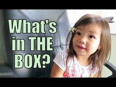 What's in THE BOX?! - August 06, 2015 -  ItsJudysLife Vlogs