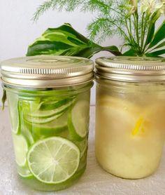 レモンやライムが洗剤になる!? 爽やかな香りの発酵洗剤を手作りしよう!