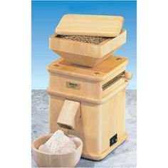 Tribest Hawos HMMILL Grain Mill *** Read more reviews of the product by visiting the link on the image.