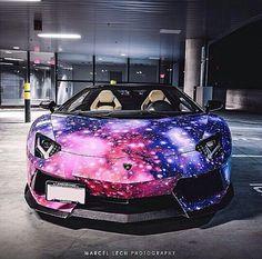Galaxy car