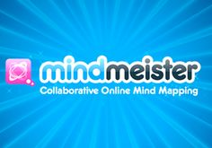 MindMeister: Mapping ideas wisely - The free version allows a limited number of maps.