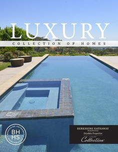 Luxury Collection Magazine | Berkshire Hathaway HomeServices Drysdale Properties