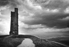 Castle Hill, Huddersfield, by Jason Kirk
