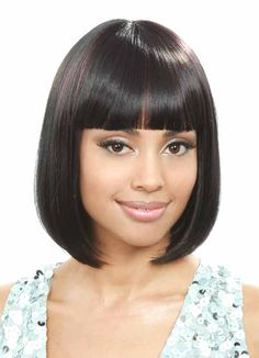 Bobbi Boss Premium Synthetic Wig M244 BIJU-Apexhairs.com