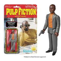 Lindsey's Toy Room - Pulp Fiction Marsellus Wallace 3.75 Inch ReAction Figure, $9.99 (http://www.lindseystoyroom.com/pulp-fiction-marsellus-wallace-3-75-inch-reaction-figure/)