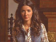 Erendira Ibarra como Allison en Camelia la Texana
