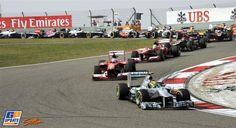 Lewis Hamilton, Mercedes Grand Prix, 2013 Chinese Formula 1 Grand Prix, Formula 1