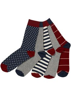 Topman just reminded me I need dress socks.