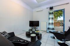 Villa Anna, Pigi village, Rethymno, Crete, Greece sinatsakisvillas.gr #villa #rethymno #crete #greece #village #island #vacation_rental #luxurious_accommodation #private #summer_in_crete #visit_greece #livingroom