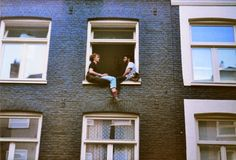 Exploring Amsterdam - worteinbildern