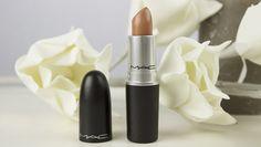 MAC lipstick Peachstock
