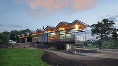 Galería de Casa Lauriston / Seeley Architects - 1