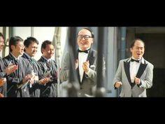 【吉本興業グループ新卒採用2017】よしもとの職場の紹介 東京本部篇 - YouTube