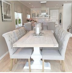 Creative ways elegant dining room design decorations