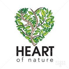 hearts of nature