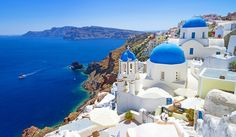 The Road Ahead Lifestyle (RACQ) Global travel: explore the island of Santorini