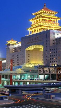 Beijing China. For more information visit at : https://www.woo-travel.com/