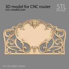 Cnc Router, Bed Furniture, 3d Design, 3d Printing, 3ds Max, Interior Design, Columns, Bed Room, Luxury